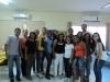 2013 Atividade de Mobilização de Professores