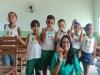 2013 - Atividades de Educação Ambiental do PEV