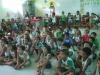 2013 Coleta Seletiva de Lixo é Motivo de Mobilização das Escolas