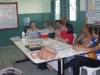 2013 Escolas Públicas Recebem Visita do PEV