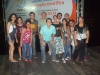 Integrantes do PEV participantes do 6º Congresso de Extensão Universitária - Belém-PA - 19 a 22.05.2014