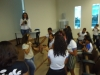 Palestra sobre a caatinga e sua conservação - Escola Estadual Antônio Cassimiro - Petrolina-PE - 31.07.15