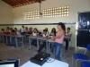 Palestra sobre Coleta Seletiva na Escola Humberto Soares - Petrolina-PE - 01.08.2014