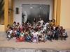 Reportagem sobre Sustentabilidade Ambiental na Escola Municipal Professora Zélia Matias - Petrolina-PE - 06.08.2014