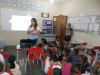 Palestra sobre Saúde Ambiental na Escola Ludgero de Souza Costa, Juazeiro-BA - 25.10.13