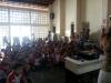 Atividade de Saúde Ambiental na Escola Maria de Lourdes Duarte, Juazeiro-BA - 20.09.13