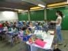 Atividade de Saúde Ambiental na Escola Nossa Senhora Rainha dos Anjos (CAIC), Petrolina-PE - 22.10.13