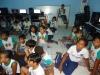 Atividade de coleta seletiva - Escola Municipal 21 de Setembro -22.10.14 - Petrolina-PE