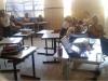 Mobilização do grupo de hortas e compostagem - Escola Estadual Vila São Joaquim - 30.10.14 - Sobradinho-BA
