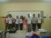 Palestra sobre Agroecologia na Escola de Aplicação Vande de Souza - Petrolina-PE - 27.02.14