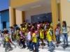 Alunos e professores mobilizados pelo PEV