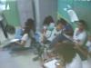 Palestra sobre a água - Escola Mãe Vitória - Petrolina