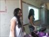 Palestra sobre arborização - Escola Municipal Professora Zélia Matias - Petrolina