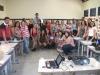 Atividade de ambientalização - Escola Adelina Almeida - Petrolina-PE - 22.05.15