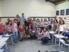 Ambientalização do PEV sensibiliza professores e gestores