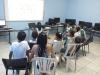 Atividade de mídia ambiental - Escola Municipal 21 de Setembro - Petrolina