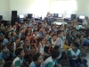 Atividade de mídia ambiental - Escola Municipal Jeconias José - Petrolina