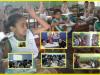 Ambientalização e mídia ambiental do PEV mobilizam escolas durante SNCT