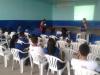 Palestra sobre arborização - Escola Estadual Lamanto Júnior- 24.10.14 - Juazeiro-BA