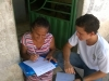 Arborização nas vizinhanças da escola - Vizinhança do Colégio Estadual Rui Barbosa - 30.04.15
