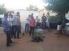 Arborizações de residências mobilizam alunos e moradores