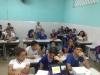 Palestra sobre arborização - Colégio Estadual Governador Lomanto Júnior - Juazeiro-BA - 12.06.15