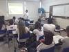 Palestra sobre arborização - Colégio Modelo Luis Eduardo Magalhães - Juazeiro-BA - 03.06.15