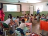 Aula sobre arborização - Escola Professora Maroquinha - 03.12.14 - Petrolina-PE