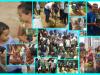 Arborizações mobilizam alunos e professores