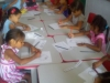 Atividade de arte ambiental - Escola Amélia Duarte - Juazeiro-BA - 06.03.15