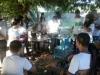 Atividade de Horta na Escola Pe. Luiz Cassiano - Petrolina-PE - 06.05.2014