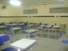 Atividade de Adesivagem na Escola Pe. Luiz Cassiano, Petrolina-PE