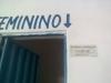Atividade de Adesivagem no Colégio Cecílio Matos, Juazeiro-BA, 28.03.2014