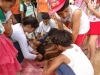 Atividade de Arborização na Escola Ricardina Ferreira, Petrolina-PE - 06.12.13