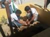 Atividade de Arborização na Escola Humberto Soares - Petrolina-PE - 14.05.2014