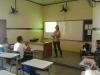 Atividade de Coleta Seletiva mobiliza alunos e professores