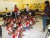 Palestra de Coleta Seletiva na Escola José Padilha - Juazeiro - BA - 27-08-13
