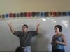 Atividade de Teatro Ambiental na Escola Raimundo Medrado Primo, Juazeiro-BA - 27.11.13
