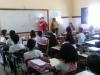 Atividade de Teatro Ambiental na Escola Prof Simão Amorim Durando - Petrolina-PE - 26.03.2014