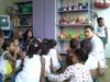 Atividades Artísticas na Escola Ana Hilda - Juazeiro-BA - 23.05.2014
