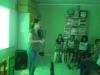 Palestra sobre Direitos Humanos x Direitos Ambientais na Escola Jacob Ferreira, Petrolina-PE - 31.10.13