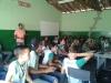 Gincana Ambiental na Escola Jacob Ferreira, Petrolina-PE - 07.11.13