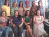 Palestra de ambientalização - Escola Adelina Almeida - Petrolina-PE - 17.03.15