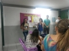 Palestra de ambientalização - Escola CAIC - Petrolina-PE - 27.03.15