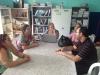 Palestra de ambientalização - Escola Lomanto Junior - Juazeiro-BA - 14.03.15