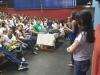 Atividades de Ambientalização mobilizam professores e alunos