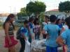 Atividades de arborização de escolas mobilizam alunos e professores