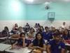 Palestra sobre arborizacao - Colégio Lomanto Júnior - Juazeiro-BA - 27.03.15