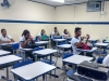 Palestra sobre arborização - Escola João Barracão - Petrolina-PE - 19.03.15