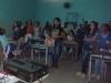 Palestra sobre arborização - Escola Lomanto Júnior - Juazeiro-BA - 19.03.15